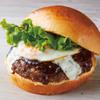 ヴィレッジヴァンガード ダイナー - 料理写真:てりやきエッグバーガー