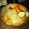 薄利多賣半兵ヱ - 料理写真:〆に「昭和冷麺」美味しいですよ。