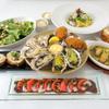オイスター テーブル - 料理写真:
