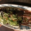 もつ鍋・餃子 永楽 - 料理写真:どて串1本25年0円