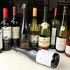 さいゆうき - 料理写真:中華料理に合うワインをセレクトしています。