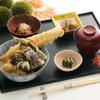 天ぷら割烹 うさぎ - メイン写真: