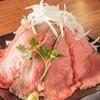 380肉酒場エビス - 料理写真: