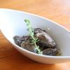 ブランチ&ディナー ナッツフォードテラス - 料理写真:砂肝のコンフィ