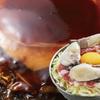 鶴橋風月 - 料理写真:◆冬限定◆「かきぶた玉」旬の牡蠣!