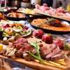 肉食燻製バル ドン・ガブリエル - メイン写真: