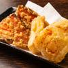禅 - 料理写真:野菜の天ぷら