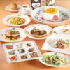 小倉 匠のパスタ ラ・パペリーナ - 料理写真:誕生日限定コース