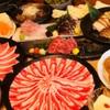鹿児島黒豚しゃぶしゃぶ あじと - 料理写真:贅沢!飲み放題付き¥7000コース