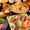 Dining Bar HANABI - メイン写真: