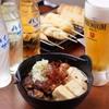 大衆酒場 けいちゃん - 料理写真:牛スジ煮込み