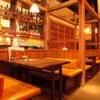 海鮮食飲市場 マルカミ食堂 - メイン写真: