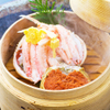 九頭龍蕎麦 はなれ - 料理写真:越前セイコ蟹