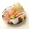 おでんとお蕎麦居酒屋 じんべえ - 料理写真:自社魚屋より直送!名物五種盛り590円!