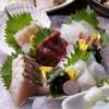 五反田 海鮮居酒屋 魚と水 - メイン写真: