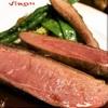 ブラッスリー・ヴィロン - 料理写真:フランス・シャラン産鴨むね肉のロースト