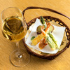 天ぷら&ワイン 芦屋 いわい - メイン写真: