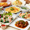 ベトナムキッチン アンヴィエット - メイン写真: