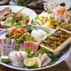 阿波海鮮 魚家  - メイン写真: