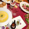 ボンカフェ - 料理写真: