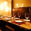 個室×肉バル SALVA - メイン写真: