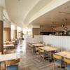 カフェ&レストラン ヴァン - 内観写真: