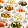 韓国料理×チーズ ソウルラブ - 料理写真: