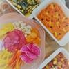 Res arcana Premier  - 料理写真:彩とりどりの野菜料理