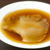 中国料理 新北京 - 料理写真:大型フカヒレの姿煮