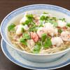 中国料理 新北京 - 料理写真:中国古来のスタミナ麺
