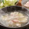 どん蔵 - 料理写真:九州ウォーカーでもつ鍋グランプリ金賞受賞のもつ鍋です