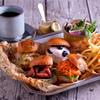 BARBARA GOOD SWEETS TABLE - メイン写真: