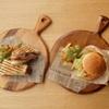 舞洲キッチン - 料理写真:サンド&バーガー