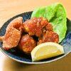 烏森百薬 - 料理写真:『太閤 分家 禅閤』鶏の