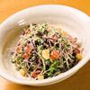 烏森百薬 - 料理写真:『銀座 てしお風』シーザーサラダ