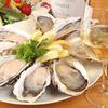 oyster&wine kitchen K - 料理写真: