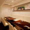 日本酒専門店 萬亮 - 内観写真: