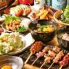 焼鳥居酒屋 代表鳥締役 かいかぶり - 料理写真: