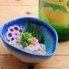 ときすし - 料理写真:白子ボン酢