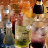粉もん・鉄板焼 てんてん - ドリンク写真:徹底管理でいつもおいしいビールが飲めるお店