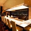 ホテルオークラレストラン 鉄板焼き さざんか - メイン写真: