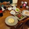 ワインガーデン あしび - 料理写真:クリスマス特別コース