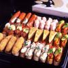 モダンカタランスパニッシュ ビキニ - 料理写真:Pintxos BOX 【ピンチョスボックス】・・・ホームパーティーに最適~☆ 【要予約】
