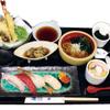 清次郎 - 料理写真:鮨御膳