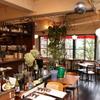 CAFE CABARET - メイン写真: