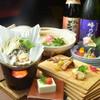 神楽坂 おいしんぼ - 料理写真:12月のおいしんぼコース