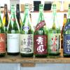 北新地日本酒酒場キャンプ - ドリンク写真: