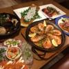 五反田漁師バル - 料理写真:
