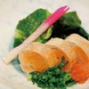 銘酒 魚の家 - 料理写真:安肝ポン酢