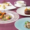 スカイレストランアンドラウンジ L&R - 料理写真:1-2月創作フレンチディナー